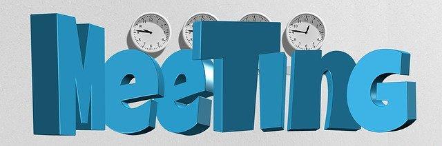 IBM SmartCloud Meeting – Online Meeting Tool für IBM-Kunden